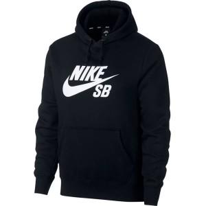 Sudadera Nike SB AJ9733 Negra