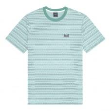 Camiseta Manga Corta HUF Allen Knit Top