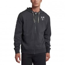 Sudadera Hurley M Atlas Boxed Full Zip 060