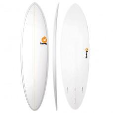 Tabla Surf Evolutiva Torq Fun Pinline 6'3