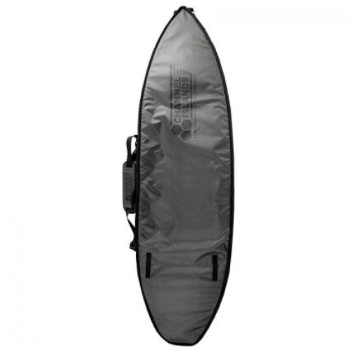 FUNDA SURF CHANNEL ISLANDS TRAVEL LIGHT 6.6 TRIPLE