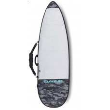 Funda Surf Dakine Daylight Thruster 6'3 Gris Azul