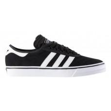Zapatillas Adidas Skateboarding Adi Ease Premiere Negras Blancas