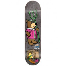 Tabla Skate Almost Yogi Bear Picnic 8.1''
