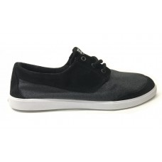 Zapatillas DC Pool Le Negras Grises