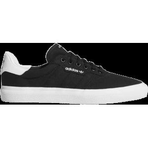 Zapatillas Adidas Skateboarding 3MC Vulc Negras Blancas