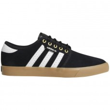 Zapatillas Adidas Skateboarding Seeley Negras