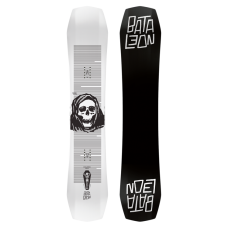 Tabla snowboard Bataleon Disaster 151