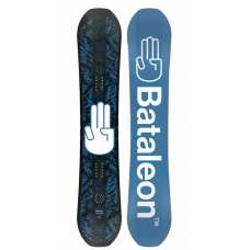 Tabla snowboard Bataleon Fun Kink 157