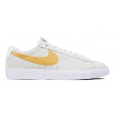Zapatillas Nike SB Zoom Blazer Low GT  Beige Amarillas