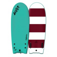 Tabla Catch Surf Beater Original 54 Turquoise 18