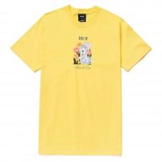 Camiseta Manga Corta HUF Born To Die