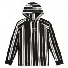Sudadera HUF Buren Striped Pullover