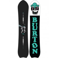 TABLA SNOWBOARD BURTON KILROY DIRECT 2019