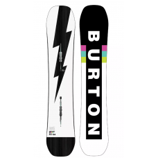 Tabla snowboard Burton Custom 156