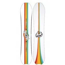 Tabla snowboard Burton Deep Thinker 157