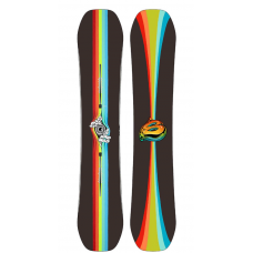 Tabla snowboard Burton Free Thinker 154