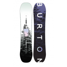 Tabla snowboard Burton Feelgood Flying V 146
