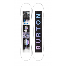 Tabla snowboard Burton Talent Scout 149