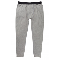 Pantalón Burton Midweight Base Layer Gray
