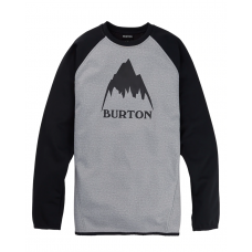 Sudadera Burton Crown WPF Crew