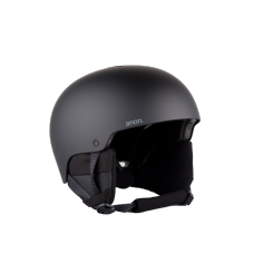 Casco snowboard Anon Raider 3 Black