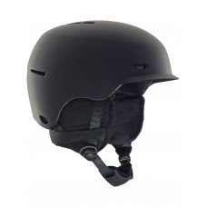 Casco snowboard Anon Highwire Black EU