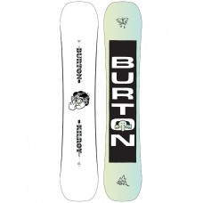 Tabla snowboard Burton Kilroy Twin 152