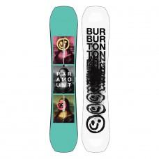 Tabla snowboard Burton Paramount 155