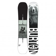 Tabla snowboard Burton Process 155