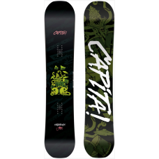 Tabla snowboard Capita Horrorscope 157
