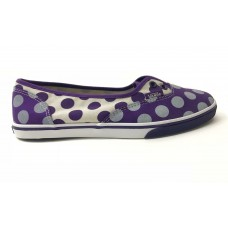 Zapatillas Vans Authentic Lo Down Crown Jewel