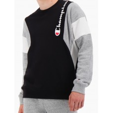 Sudadera Champion Colour Block Cotton Terry