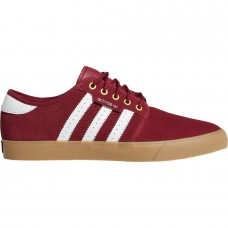 Zapatillas Adidas Skateboarding Seeley Rojas