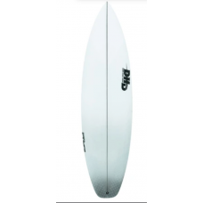 "Tabla de Surf DHD DX1 PHASE 3 5'11"" WIDE FCSII"