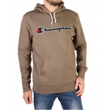 Sudadera Champion Marrón
