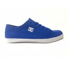 Zapatillas DC Men's Dice Azul