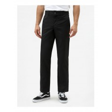 Pantalón Largo Dickies 894 Industrial Work Negro