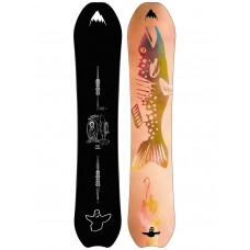 Tabla de snowboard Burton Deep Thinker 157