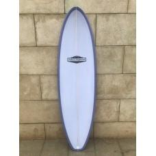 Tabla Surf Evolutiva Haleiwa 7'0 Lila