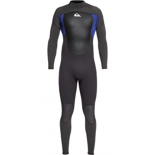Traje Neopreno Quiksilver Prologue 4'3 Back Zio Chico 2019