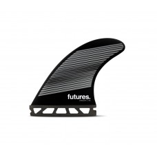 QUILLAS DE SURF FUTURES FINS F6 GRISES