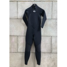 Traje Neopreno Rip Curl Surf School 4'3 Back Zip Chica 2019