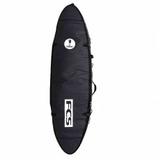 FUNDA SURF FCS Travel 2 Funboard 6.7 Doble