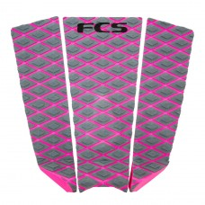 Grip Surf FCS Sally Fitzgibbons Gris Rosa