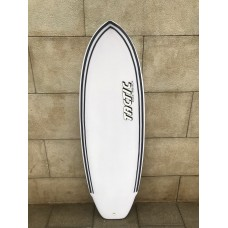 Tabla Surf Tactic Epoxy Innegra Winger 5'6