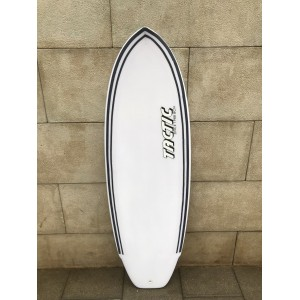 Tabla Surf Tactic Epoxy Innegra Winger 5'6