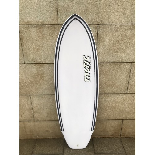 Tabla Surf Tactic Epoxy Innegra Winger 5'4