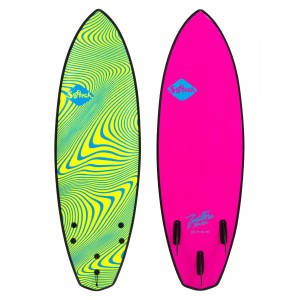 Tabla Surf Softech Filipe Toledo Wildfire 5'11