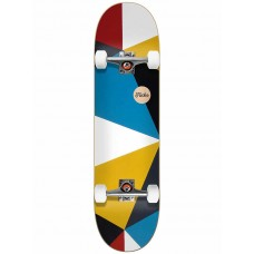 Tabla Skate Completa Tricks Geo 8.0''